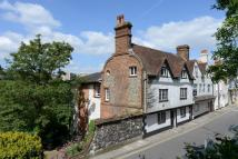 5 bedroom semi detached home in Quarry Street, Guildford