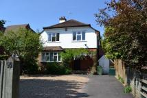 4 bedroom Detached property in The Street, Shalford...
