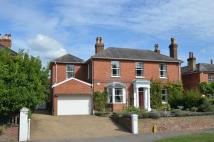 Detached home in High Street, Bramley...