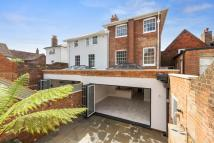 Terraced property for sale in Quarry Street, Guildford...