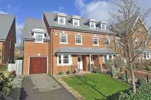 4 bedroom semi detached home in Lancaster Avenue...