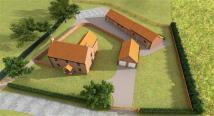new development for sale in Halton Holgate, Spilsby