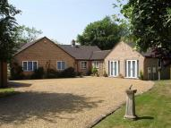 Detached Bungalow in London Road, Long Sutton
