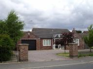 Broadgate Detached Bungalow for sale