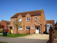 3 bed semi detached home in Jubilee Close...