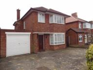 Detached property to rent in Francklyn Gardens...