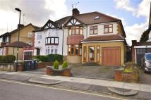 4 bed semi detached house for sale in Ravenscraig Road...