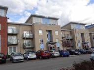 1 bed Apartment to rent in Wellspring Crescent...