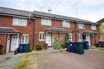 2 bedroom Terraced home to rent in Audley Close