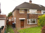 semi detached home to rent in Abbotshall Avenue...