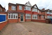 semi detached home to rent in Gyles Park, Stanmore
