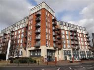Studio flat to rent in Eastcroft...
