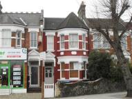 Bowes Road Studio apartment to rent