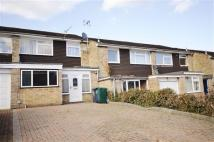 Howard Close Terraced house to rent