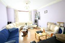 Percy Road semi detached house to rent