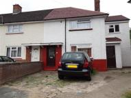 4 bed Terraced home in Gorle Close, Watford