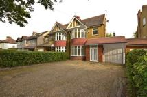 semi detached home for sale in Elms Road, Harrow