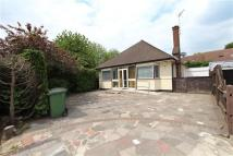 Uxbridge Road Bungalow for sale