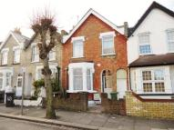 Terraced property in Glenthorne Road...