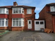 3 bedroom semi detached home in Lamorna Grove, Stanmore