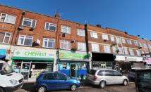2 bedroom Flat to rent in Kingsbury Road