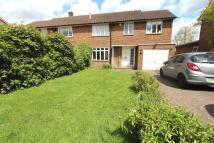 4 bedroom semi detached home to rent in Theobald Street...