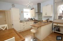semi detached house to rent in New Street...