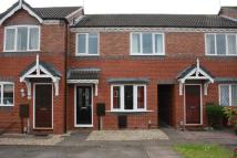 Terraced property in Carson Way, Stafford...