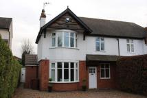 3 bedroom house in Castle Bank, Stafford