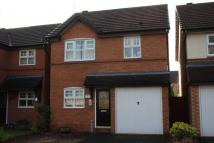 3 bedroom property to rent in Jupiter Way, Stafford.