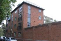 Flat to rent in Sotherby House...