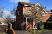 semi detached property in Moat Way, Handsacre.
