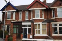 Flat to rent in Henry Street, Stafford.