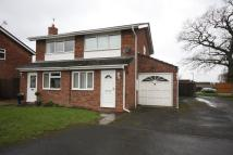 semi detached house to rent in Anchor Way, Gnosall...