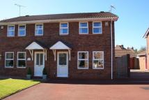 3 bed semi detached home in The Haybarn, Stafford...