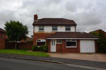4 bed Detached property in Warwickshire Close, Hull...