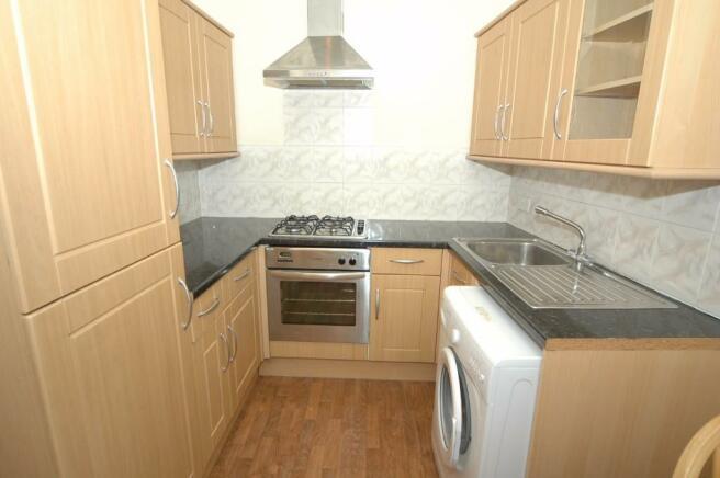 Kitchen to Apart 1