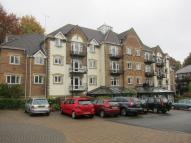 1 bed Flat in Pegasus Court, Bamford...