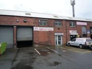 property to rent in Unit 4 Freetown Ind Est, Hudcar Lane, Bury