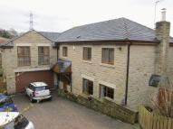 5 bed Detached house in Cottesmore Close...