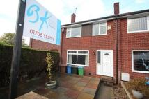 3 bed Terraced property for sale in North Parade, Newhey...