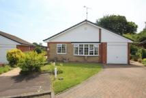 2 bedroom Detached Bungalow in Beechfield, Bamford...