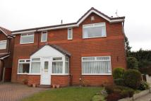 Detached house in Christopher Acre, Norden...