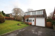 4 bed Detached home in Bramley Road, Norden ...