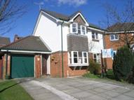 4 bedroom Detached property to rent in Aspen Gardens, Norden...