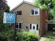 Heald Close Detached property to rent