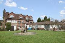 Moor Hill Detached property for sale