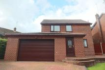 Detached property for sale in Links View, Bamford...