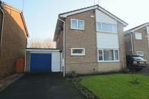 Detached property for sale in Plover Close, Bamford...