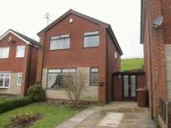 Detached house in Knott Hill, Shawforth...